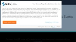 SAS Global Forum 2014