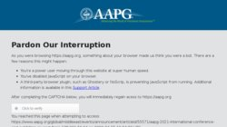 AAPG 2012 International Conference & Exhibition - American Association of Petroleum Geologists