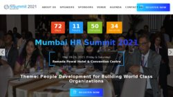 Mumbai HR Summit 2016