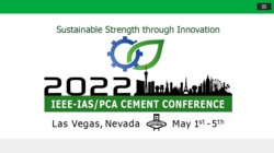 2016 IEEE-IAS/PCA 58th Cement Industry Technical Conference