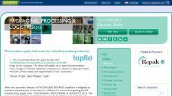 PACKAGING, PROCESSING & LOGISTICS 2014