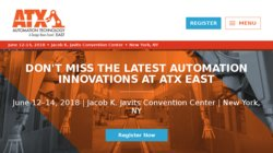 ATX Automation Technology Expo East 2015