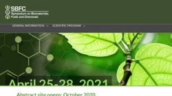 37th Symposium on Biotechnology for Fuels and Chemicals 2015