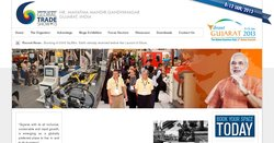 Vibrant Gujarat Global Trad Show 2013