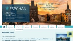 50th Annual Meeting of the European Society for Paediatric Gastroenterology, Hepatology and Nutrition (ESPGHAN 2017)