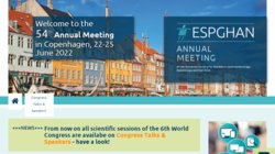47th Annual Meeting of the European Society for Paediatric Gastroenterology, Hepatology and Nutrition (ESPGHAN 2014)