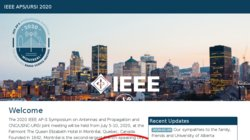 2014 IEEE Antennas and Propagation Society International Symposium and USNC/URSI National Radio Science Meeting
