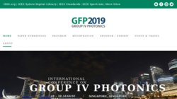 IEEE 13th International Conference on Group IV Photonics 2016