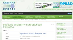 Organic Process Research and Development 2013