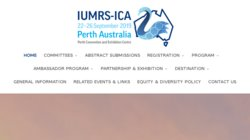 IUMRS-ICA 2016 - The 17th International Conference of the Union of Materials Research Societies in Asia