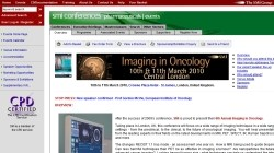 Imaging in Oncology 2010