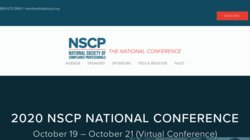 National Society of Compliance Professionals - NSCP 2013