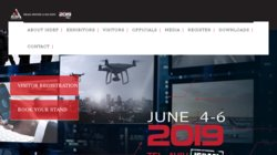 ISDEF 2013 - Israel Defence, The 6th International Defence and Security Expo