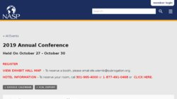 National Association of Subrogation Professionals (NASP) 2014 Annual Conference