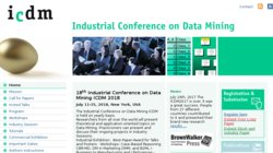IEEE International Conference on Data Mining (ICDM 2014)