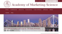 43rd AMS (Academy of Marketing Science) Annual Conference 2014