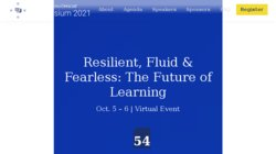 CLO (Chief Learning Officer) Symposium Fall 2013