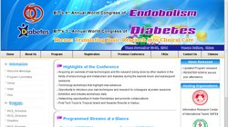 BIT`s 4th Annual World Congress of Endobolism  (WCE 2014)
