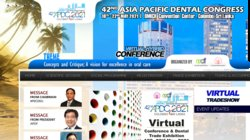 37th Asia Pacific Dental Congress (APDC 2015)