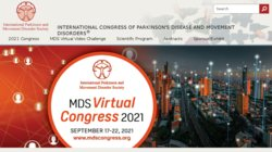 19th International Congress of Parkinson`s Disease and Movement Disorders 2015