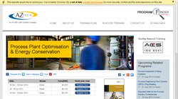Process Plant Optimization and Energy Conservation 2014