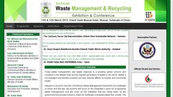 2nd Waste Management & Recycling Summit 2015
