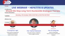 Singapore Hepatitis Conference (SHC) 2016
