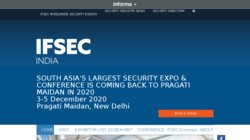 IFSEC India 2014 - Security Fire