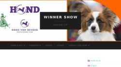 125th Amsterdam Winner Show 2014
