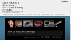 Introduction to Ultrasound for Intensivists, Emergency Room Staff, and New Technologists 2015