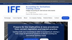 Derivative financial instruments ifrs 9