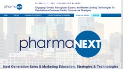PharmaNEXT 2015