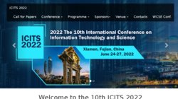 4th International Conference on Information Technology and Science (ICITS 2016)