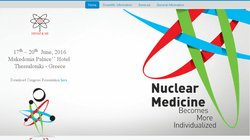 5th Balkan & 13th National Congress of Nuclear Medicine,  BCNM 2016