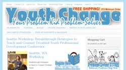 Seattle WA Breakthrough Strategies to Teach and Counsel Troubled Youth 2015