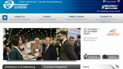 INWETEX - CIS Travel Market 2014