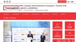 15th International Transport, Transit and Logistics Exhibition TRANSCASPIAN 2016