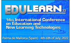 EDULEARN19 - 11th annual International Conference on Education and New Learning Technologies 2019