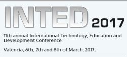 INTED2017 - The 11th International Technology, Education and Development Conference