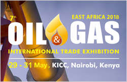 7th East Africa Oil & Gas Kenya 2018