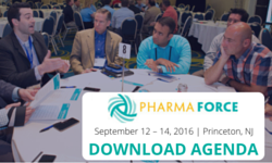 PharmaForce 2016