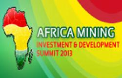 Africa Mining Investment & Development Summit 2013