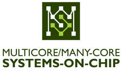 IEEE 14th International Symposium on Embedded Multicore/Many-core Systems-on-Chip (MCSoC 2020)