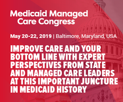 Medicaid Managed Care  Congress 2019