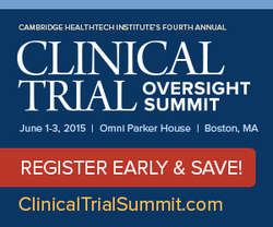 CHI`s Clinical Trial Oversight Summit 2015