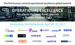 Operational Excellence 2017