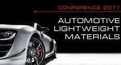 Automotive Lightweight Materials Conference 2017