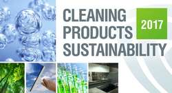Cleaning Products Sustainability Conference 2017