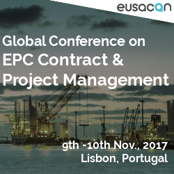 Global Conference on EPC Contract & Project Management 2017