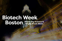 Biotech Week Boston 2018